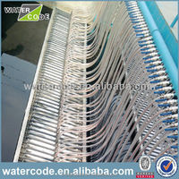 High Filter Area Industrial Wastewater Treatment