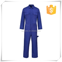 fireproof work safety coverall