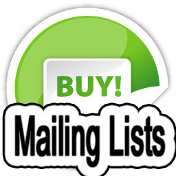 Buy mailing lists from Latest Database