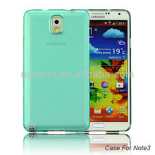 Top quality hard case cover for samsung galaxy n9005 note 3 iii