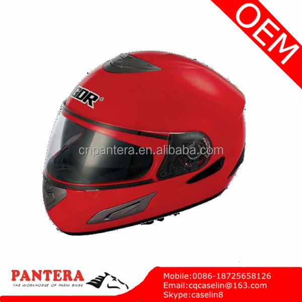PT826 RED Different Size Cheap Price Cheap Motorcycle Helmets