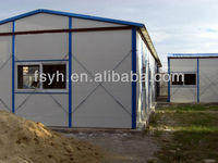 big chicken coops modular house