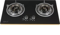 high-technology 2 burner cooking top with patent