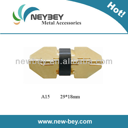 Metal Jewel Box Hinge Spring Style A15 in 29*18mm
