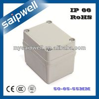 2014 50*65*55MM Gi Switch Boxes