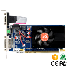 AMD ATI Radeon Graphics Video Card OEM Wholesale Price for Computer HD6450 HD5450