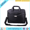 Men stylish business laptop briefcase bags in office