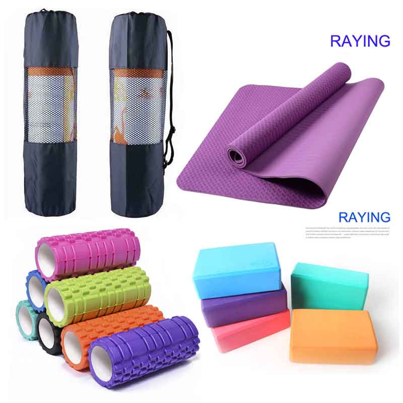folding EVA camping mat gym mat