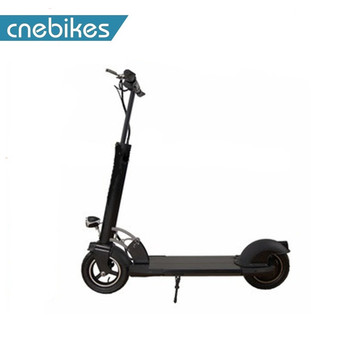 2018 chinese factory 36v 250w folding light electric scooter for sale