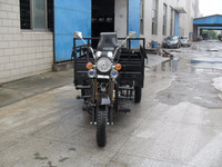 CARGO TRICYCLE RS250ZH-F1 POPULAR IN SOUTH AMERICA, MIDDLE EAST AND AFRICA