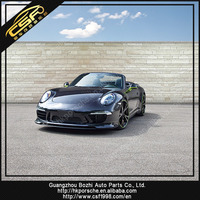 Ta style Body kits/Skirts/Spoiler For Porsche Carrera 991
