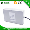 New energy li-ion batteries custom rechargeable 72v 12v 100ah deep cycle lithium battery solar storage solar battery