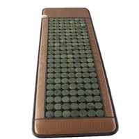 Thermal health infrared jade stone mat