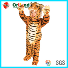 animal mascot costumes for kids