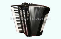 41key 120 bass 13/1/6 registers 4 sets reeds piano accordion