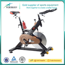 Body sculpture exercise bike/Commercial spinning bike/fit body exercise equipment(YB-X8)