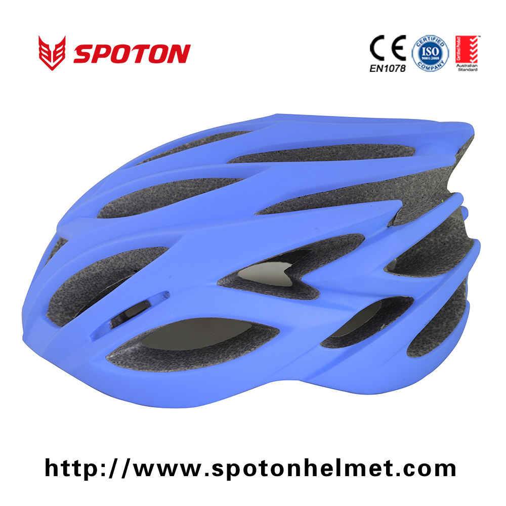 250G Bike Riding Helmets Sport Cross Country Unique Phenix - Eye Design