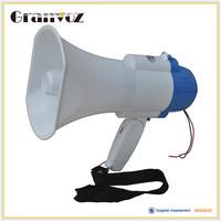 Factory diretly provide high quality small megaphone