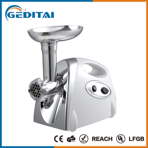 New style multi-function electric portable meat grinder
