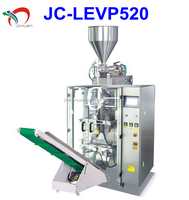 Automatic ketchup packing machine with liquid pump JC-LEVP520