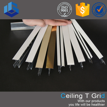 Suspended Ceiling T Grid Tile