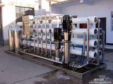 demineralized water/water demineralizer/demineralized water equipment