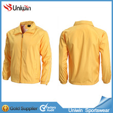 Hot Sell Men Football Jacket High Quality Soccer Club Jacket