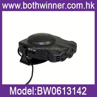 BW023 portable car heater fan