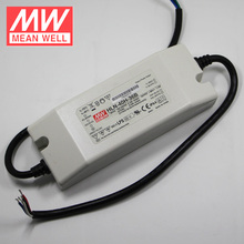 Meanwell PWM Dimmable LED Driver 12V 40W HLN-40H-12B IP64
