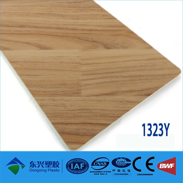 pvc floor for basketball court indoor and outdoor