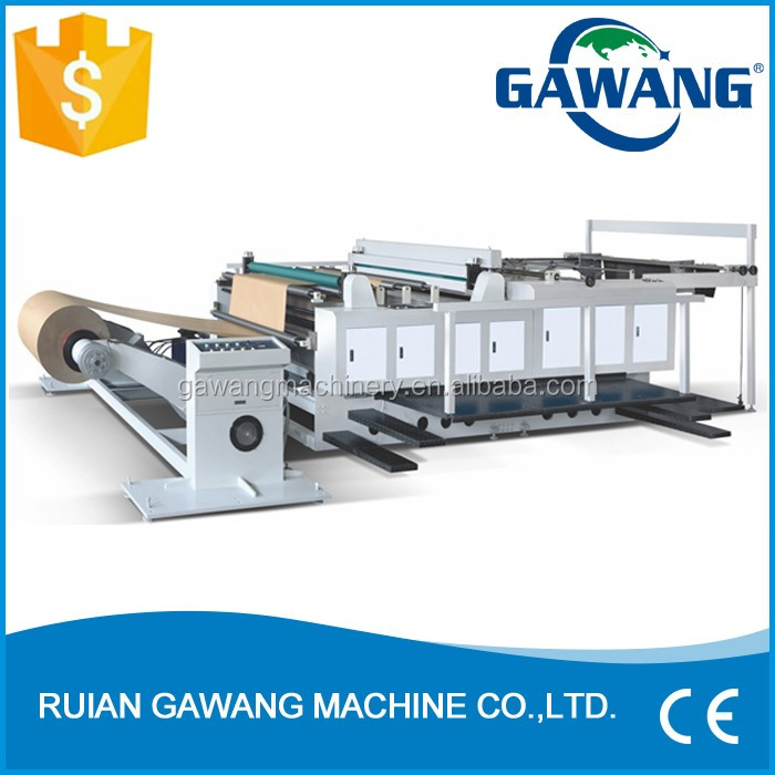 Electric Paper Cutter Paper Slitting Machine