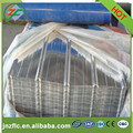 High Quality Coloured Light weight Insulation Modern Corrugated Aluminum Siding