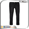 Mans Wholesale Capri BlackNew Design Denim Fabric Funky Jean Pants