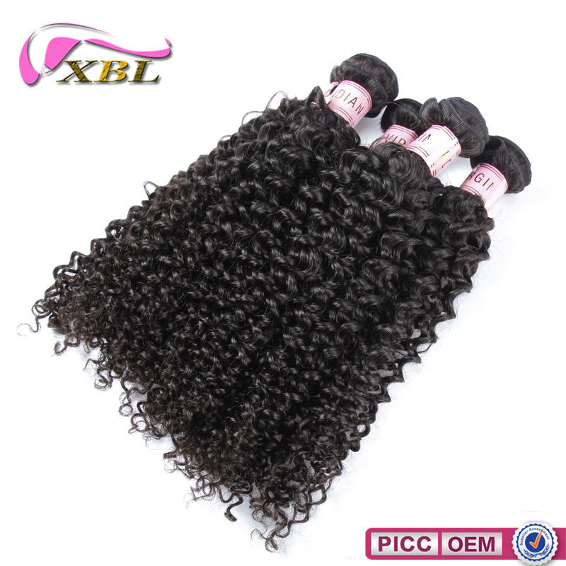 Best Selling Products Unprocessed Indian Human Hair Girls Virgin Hair