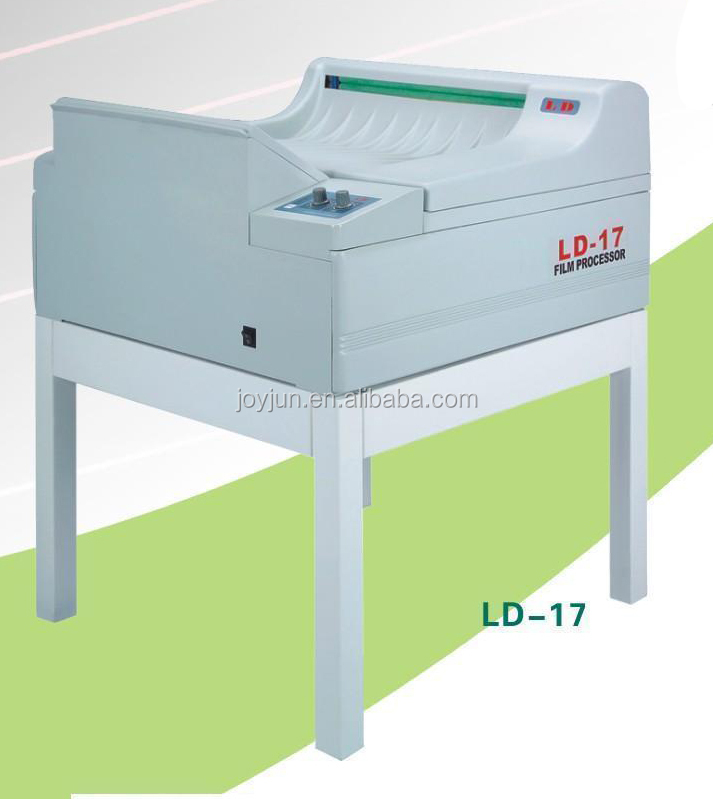 Best Automatic Dental X-Ray Film Processor