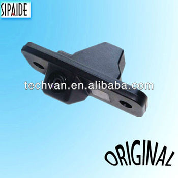car mini sony ccd parking assistant system hidden cameras for HYUNDAI SANTA FE/AZERA