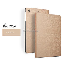 China Factory Hot Selling for ipad 4 smart case