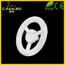 10W Led Tube Light Ring Shape Circular LED Lamp Factory price