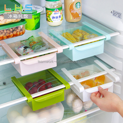 New design hot sell food freshness preservation multi-function refrigerator storage box plastic