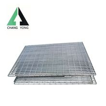 Metal processing custom products drain steel grill flooring grating covers