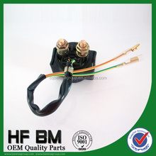 Wholesale motorcycle parts,HF023 motorcycle flasher relay,relay for motorcycle Made in China