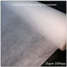 strong non woven fabric white nonwoven fabrics for mattress interlining/nonwoven manufacturer
