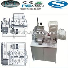 high quality and multi functional kneader making machine used for rubber photo frame NHZ-500L