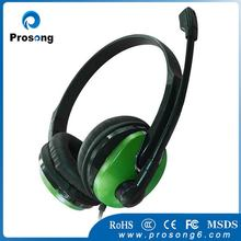 Low price trendy radiation free headsets