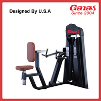 Gym Seated Row Device Luxury Professional China Exercise Device