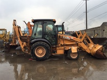 Original From USA Year 2014 CASE 580M 580L Backhoe Loaders, Used 580m Loader Backhoe