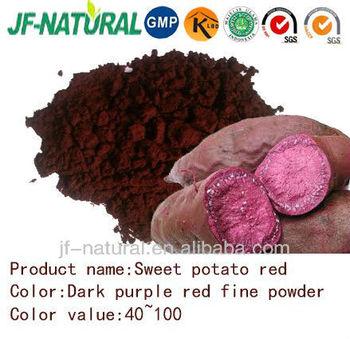 Sweet Potato Red Color sweet potato products