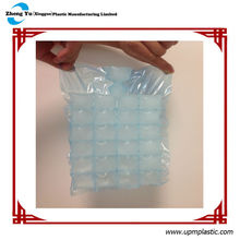 Disposable PE Self Sealing Plastic Ice Cube Bag