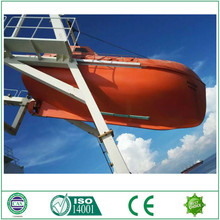 10-70P enclosed lifeboat for sale for America market