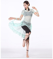 Q00979 Practical sexy belly dance costume dress